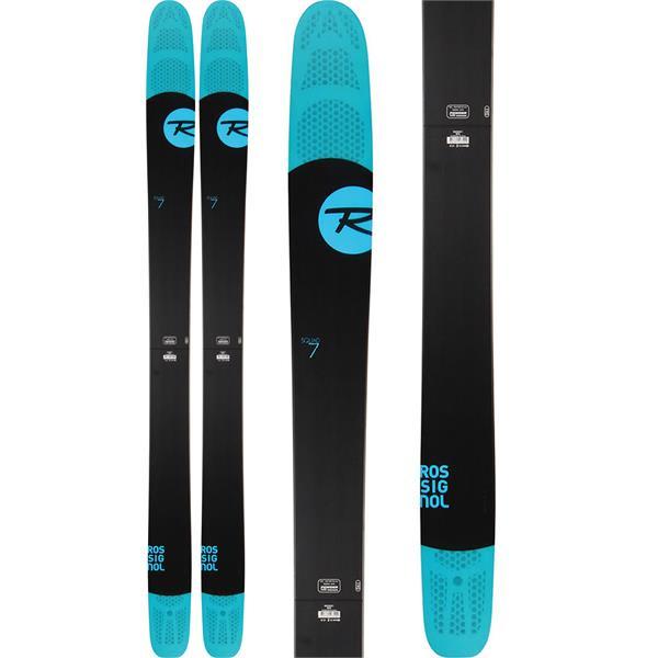 Rossignol Squad 7 Skis