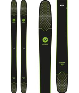 Rossignol Super 7 HD Skis