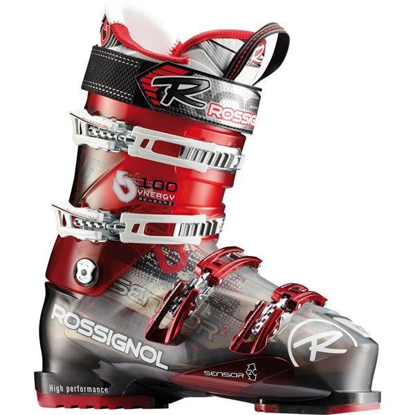 Rossignol Synergy Sensor2 100 Ski Boots