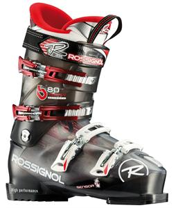 Rossignol Synergy Sensor2 80 Ski Boots Black
