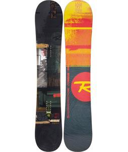 Rossignol Taipan Amptek Wide Snowboard