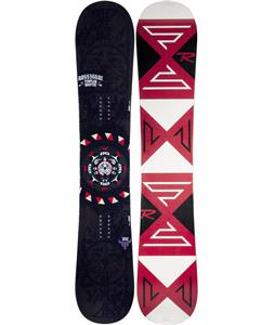 Rossignol Templar Magtek Wide Snowboard 156