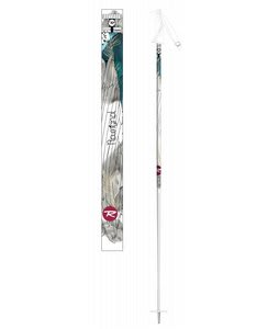 Rossignol Temptation Light Ski Poles