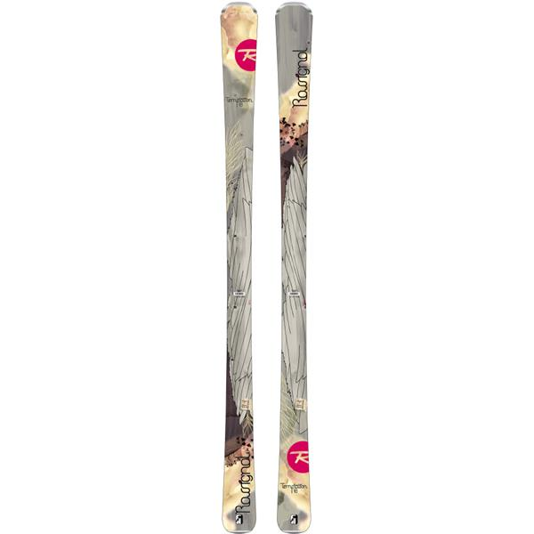 Rossignol Temptation 78 Skis