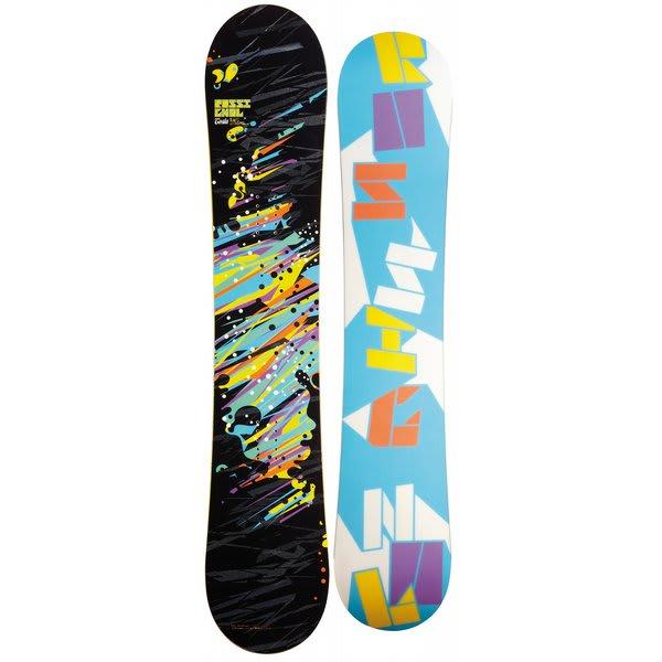 Rossignol Tesla Amptek Snowboard