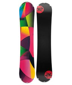 Rossignol Tesla Amptek RSP Snowboard 143