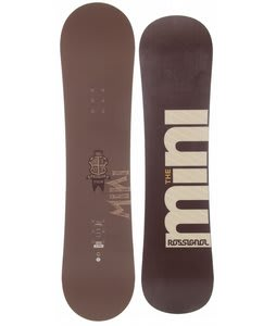 Rossignol The Mini Snowboard Tweed 121