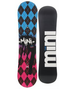 Rossignol The Mini Snowboard Blue/Pink 121