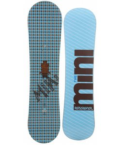 Rossignol The Mini Snowboard Broken Check 121 