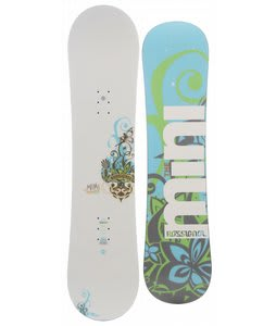 Rossignol The Mini Narrow Snowboard 119