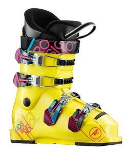 Rossignol TMX 60 Ski Boots Yellow