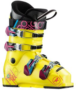 Rossignol TMX 60 Ski Boots Yellow