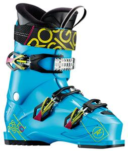 Rossignol TMX 90 Ski Boots Cyan