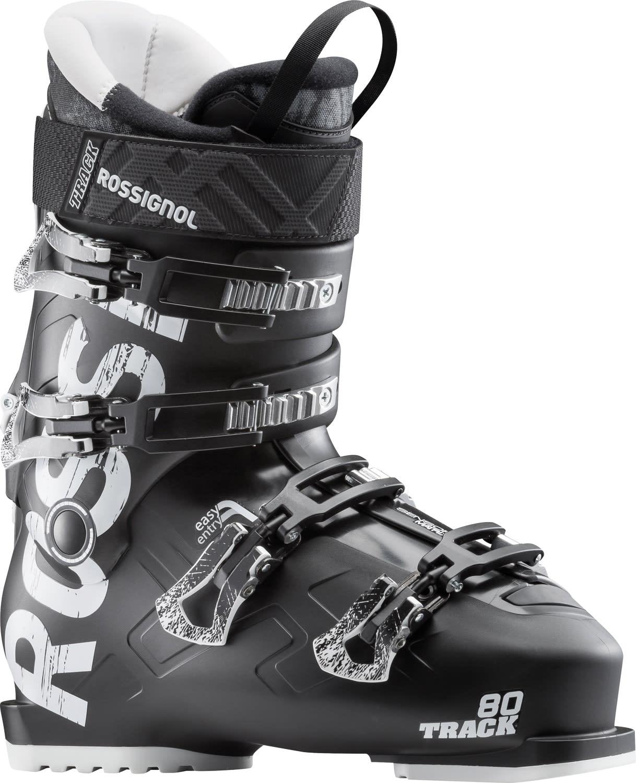 rossignol track 80 ski boots 2018. Black Bedroom Furniture Sets. Home Design Ideas