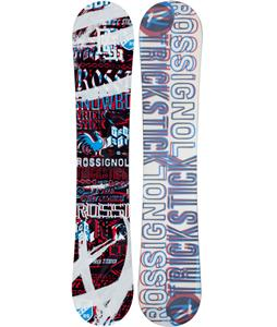 Rossignol Trickstick Amptek Wide Snowboard