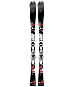 Rossignol Unique Skis w/ Xelium/Saphir 100 Bindings