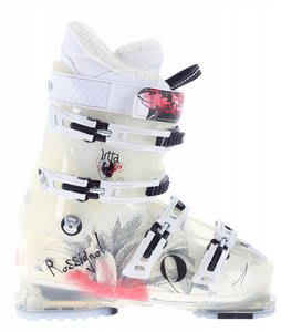 Rossignol Vita Sensor 80 Ski Boots Transparent
