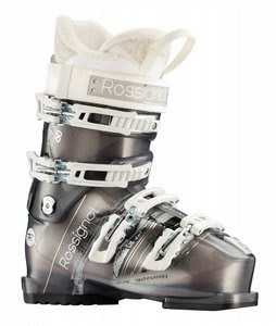 Rossignol Vita Sensor2 60 Ski Boots Black Transparent