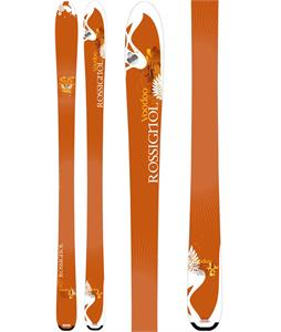 Rossignol Voodoo Sc95 Skis