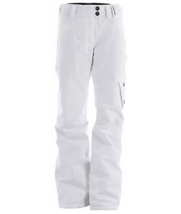 Rossignol Wind Ski Pants White