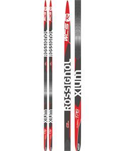 Rossignol X-Ium Classic WCS Junior NIS XC Skis