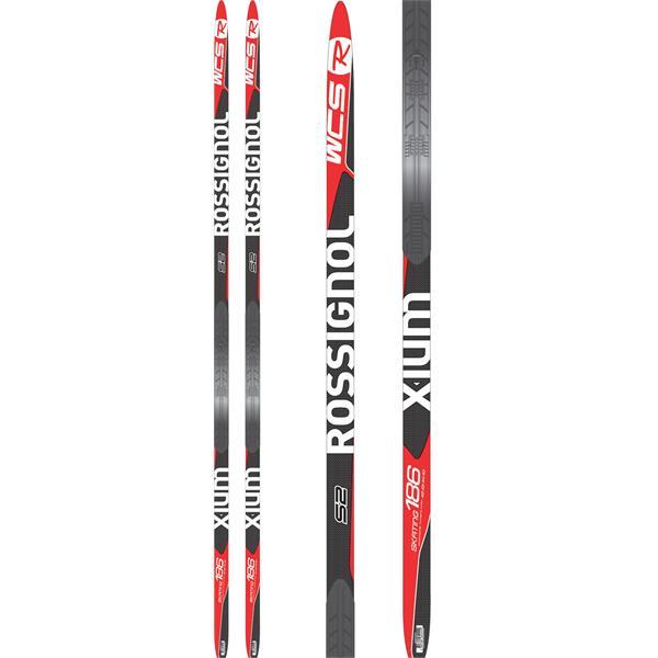 Rossignol X-Ium Skating WCS-S2 XC Skis