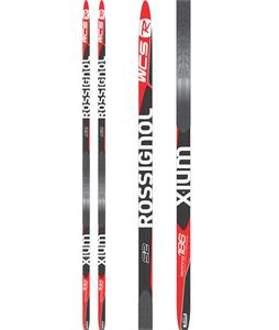 Rossignol X-Ium Skating WCS-S3 XC Skis