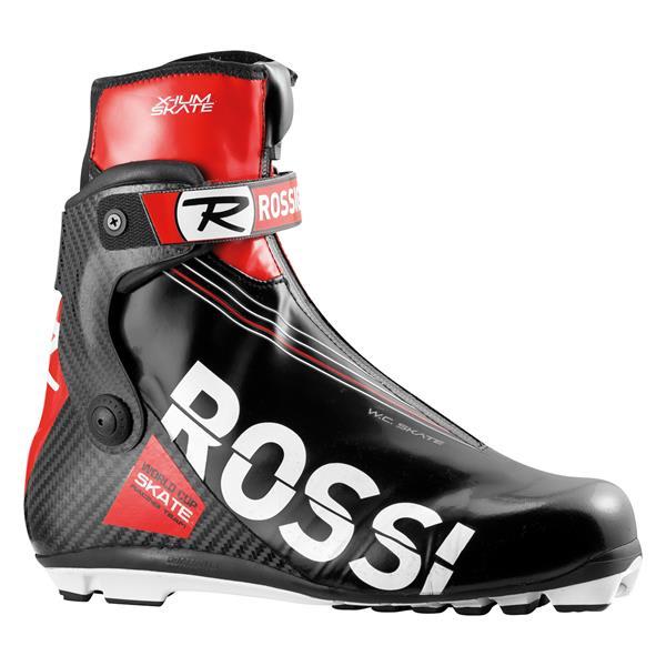 Rossignol X-IUM WC Skate XC Ski Boots