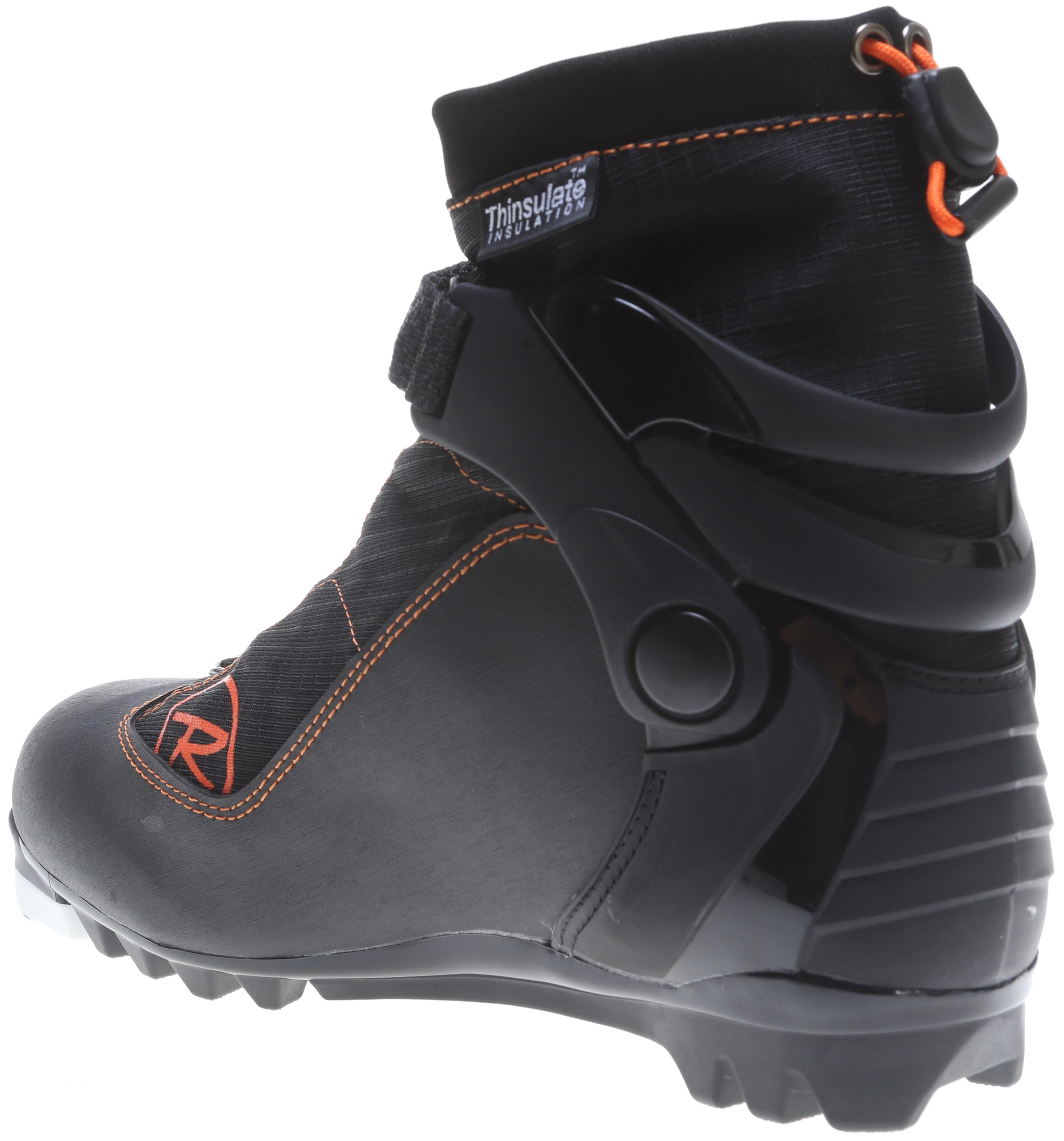 лыжные ботинки россиньоль в триал спорт