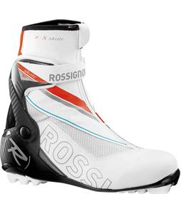 Rossignol X-8 Skate FW XC Ski Boots