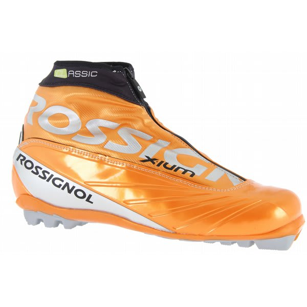 Rossignol Xium World Classic Cross Country Ski Boots