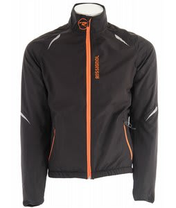 Rossignol Xium Cross Country Ski Jacket Black