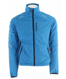 Rossignol Xium Cross Country Ski Jacket Electric Blue
