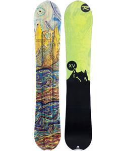 Rossignol XV Magtek Snowboard 159