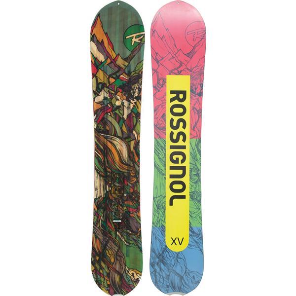 Rossignol XV Magtek Wide Snowboard