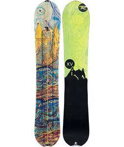 Rossignol XV Magtek Split Kit Splitboard