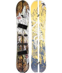 Rossignol XV Magtek Split + Split Kit Splitboard