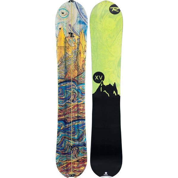 The Best Splitboards of 2014 2