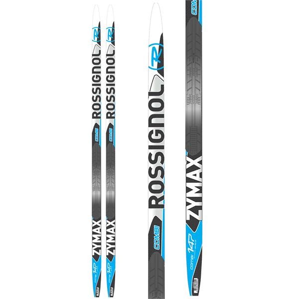 Rossignol Zymax Combi-Jr NIS XC Skis