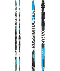 Rossignol Zymax Skating NIS XC Skis w/ Bindings