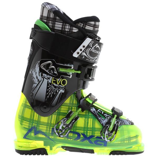 Roxa Evo 9 Ski Boots