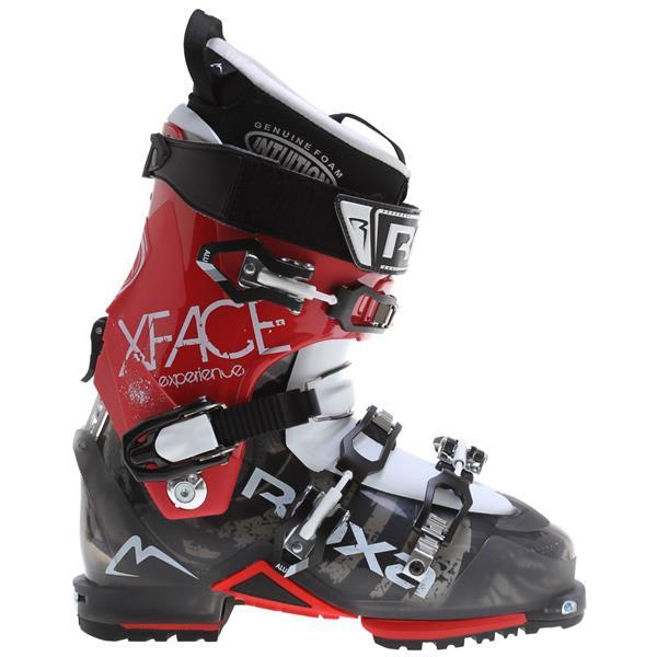 Roxa X-Face Ski Boots