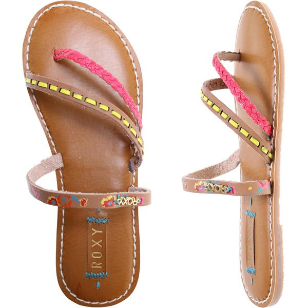 Roxy Mardi Gras Sandals