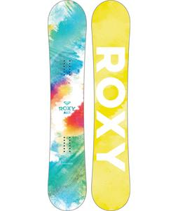 Roxy Ally BT Snowboard