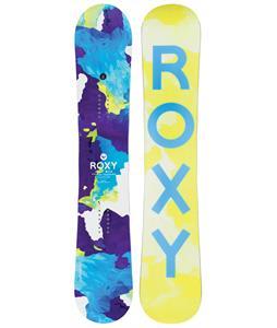 Roxy Ally BTX Blem Snowboard