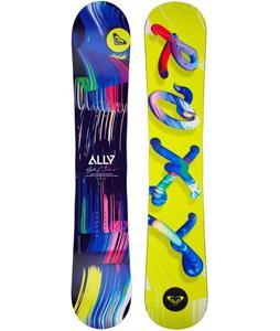 Roxy Ally BTX Snowboard
