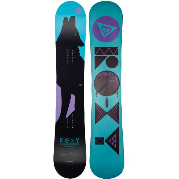 Roxy Ally Less Narrow BTX Blem Snowboard
