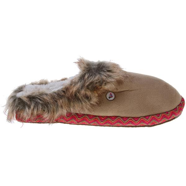 Roxy Amaretti Slippers