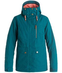 On Sale Roxy Womens Snowboard Jackets - Snowboarding Jacket