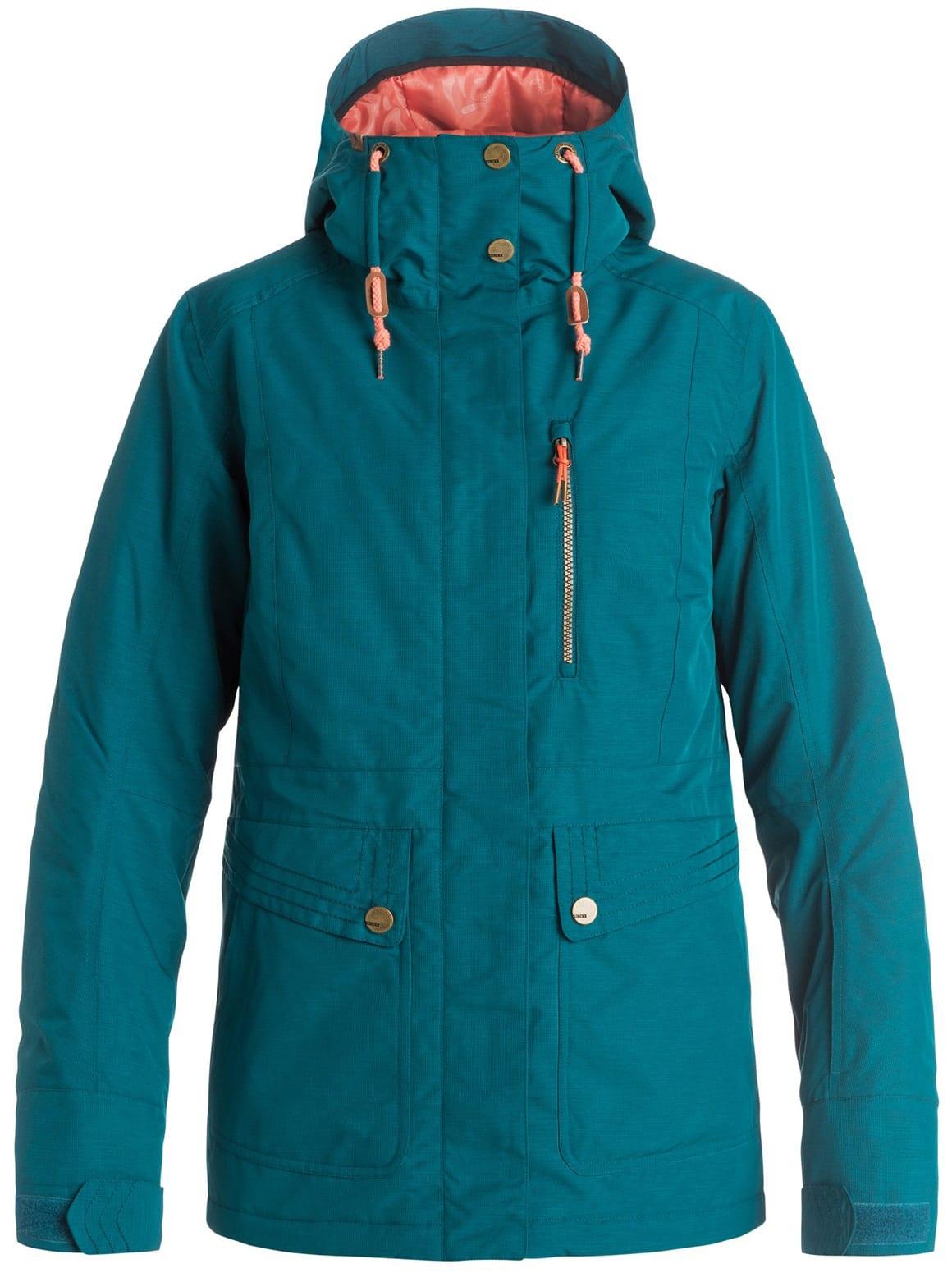 Womens snow jackets sale
